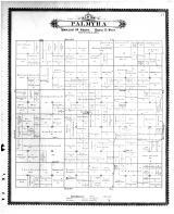 Palmyra Township, Renville County 1888